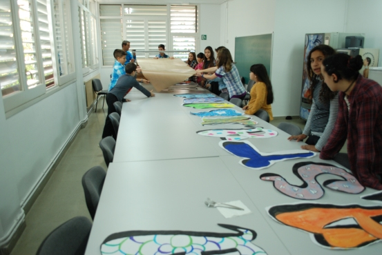 Sala de mestres