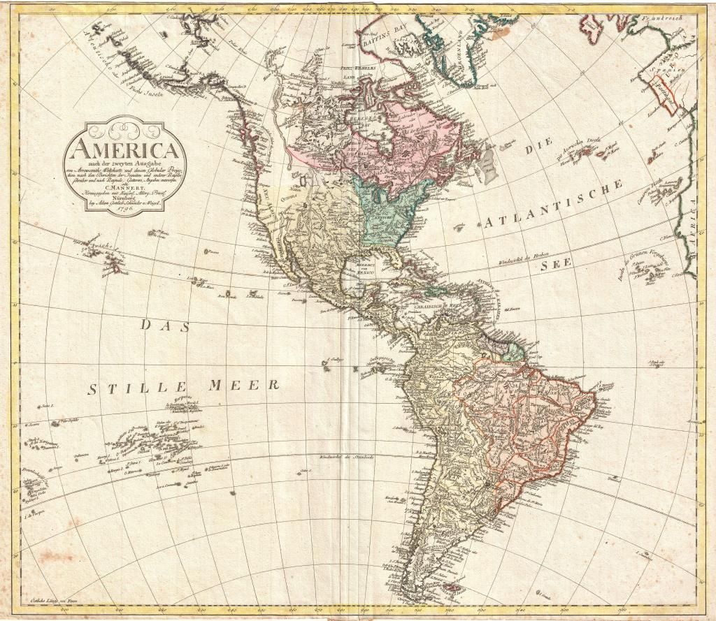 1796_Mannert_Map_of_North_America_and_South_America_-_Geographicus_-_America-mannert-1796